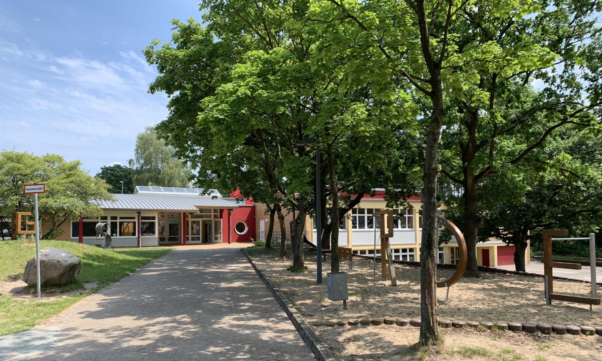 Grundschule Bierden